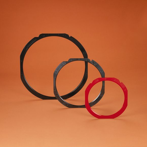 Film Frame Rings | Film Frame Rings and Shippers | Entegris