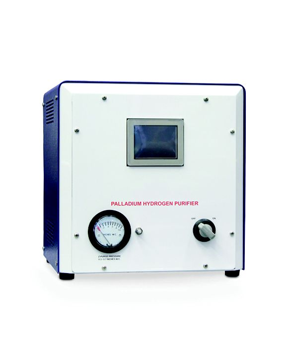 MegaTorr® Palladium Hydrogen Gas Purifiers | Gas Purifiers | Entegris